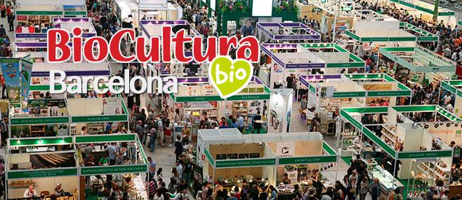 Magnesio Biocultura Barcelona 2016